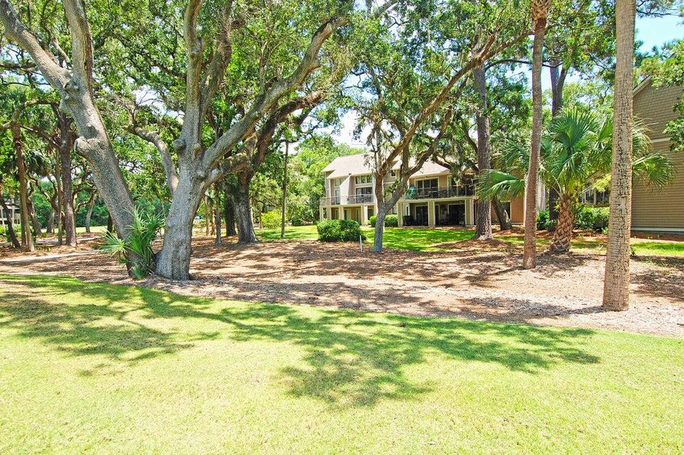 104  High Hammock Villas Seabrook Island, SC 29455