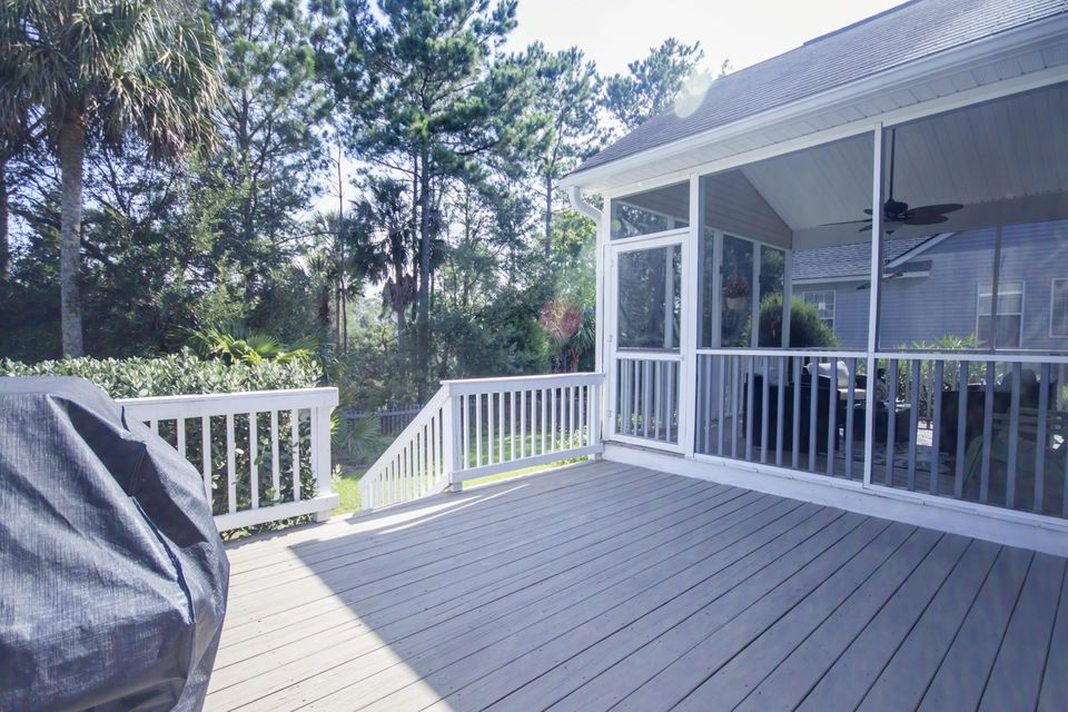 1951  Palmetto Isle Drive Mount Pleasant, SC 29466