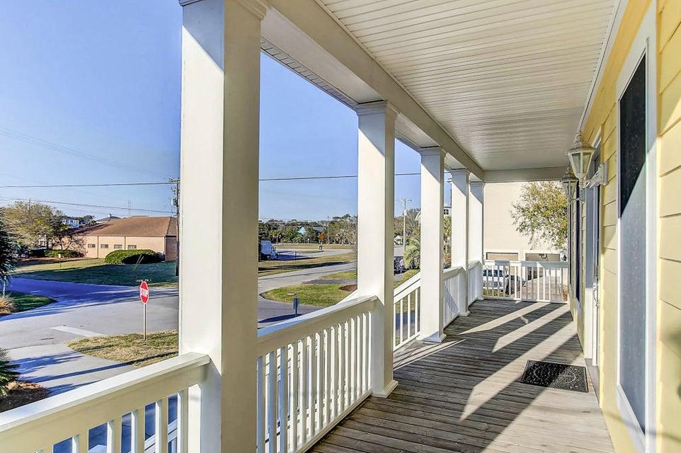 918  Carolina Boulevard Isle Of Palms, SC 29451