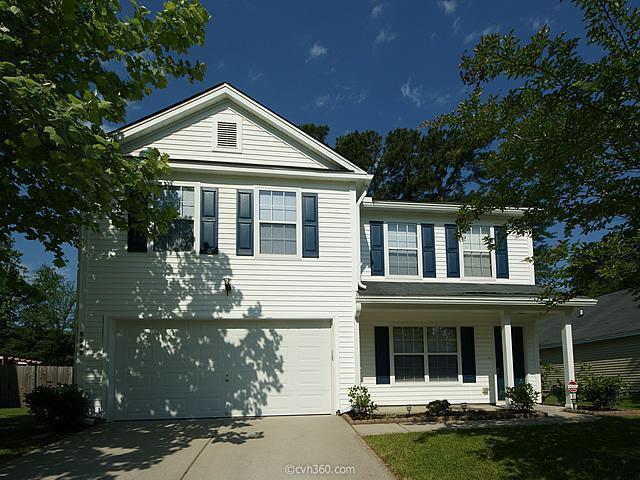8649 Chloe Lane North Charleston, SC 29406