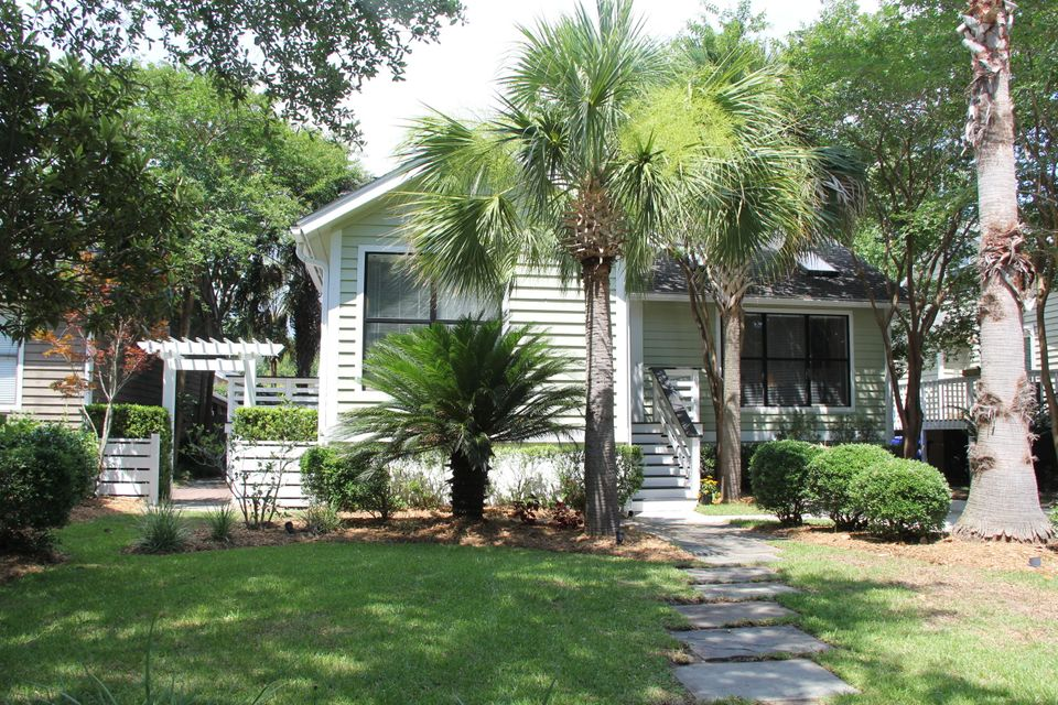 1524 Barquentine Drive Mount Pleasant, SC 29464