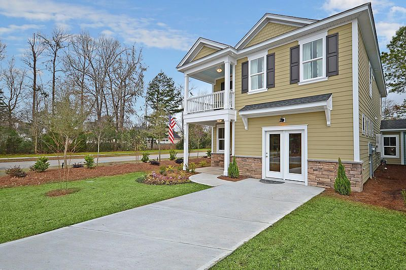 229  Brambling Lane Charleston, SC 29414