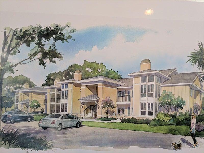 271 Alexandra Drive Mount Pleasant, SC 29464
