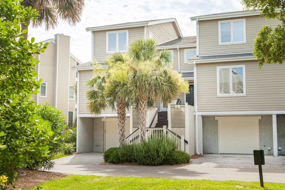 4 Linkside Court Isle Of Palms, SC 29451