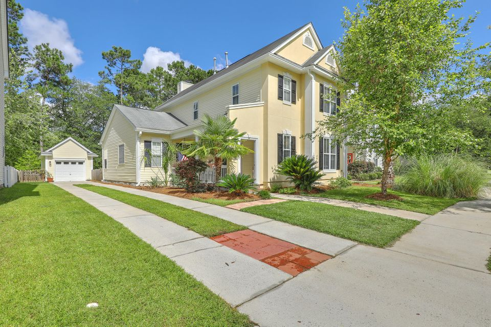 3232  Beaconsfield Road Mount Pleasant, SC 29466