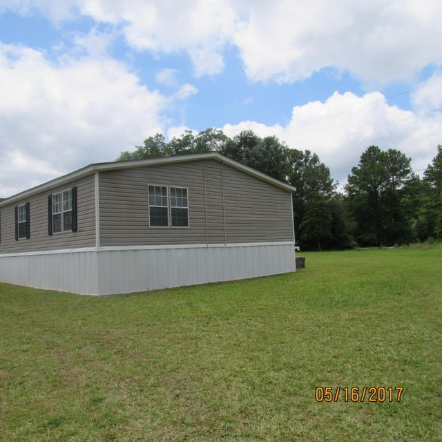 70  Flint River Court Yemassee, SC 29945