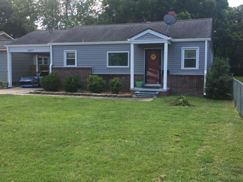 Wellington Oaks Homes For Sale - 5057 Chateau, North Charleston, SC - 4
