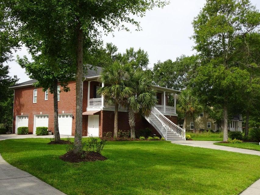 8923 E Fairway Woods Circle North Charleston, SC 29420