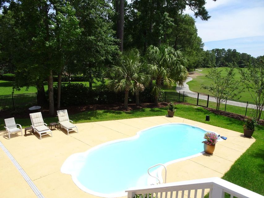 8923 E Fairway Woods Circle North Charleston, SC 29420