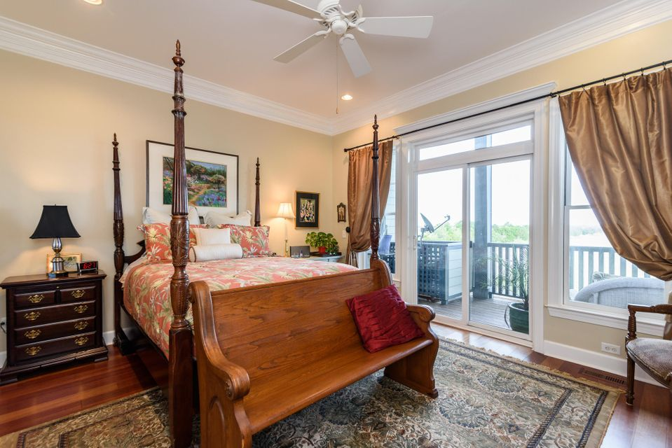 Sawyer's Landing Homes For Sale - 977 Cove Bay, Mount Pleasant, SC - 29
