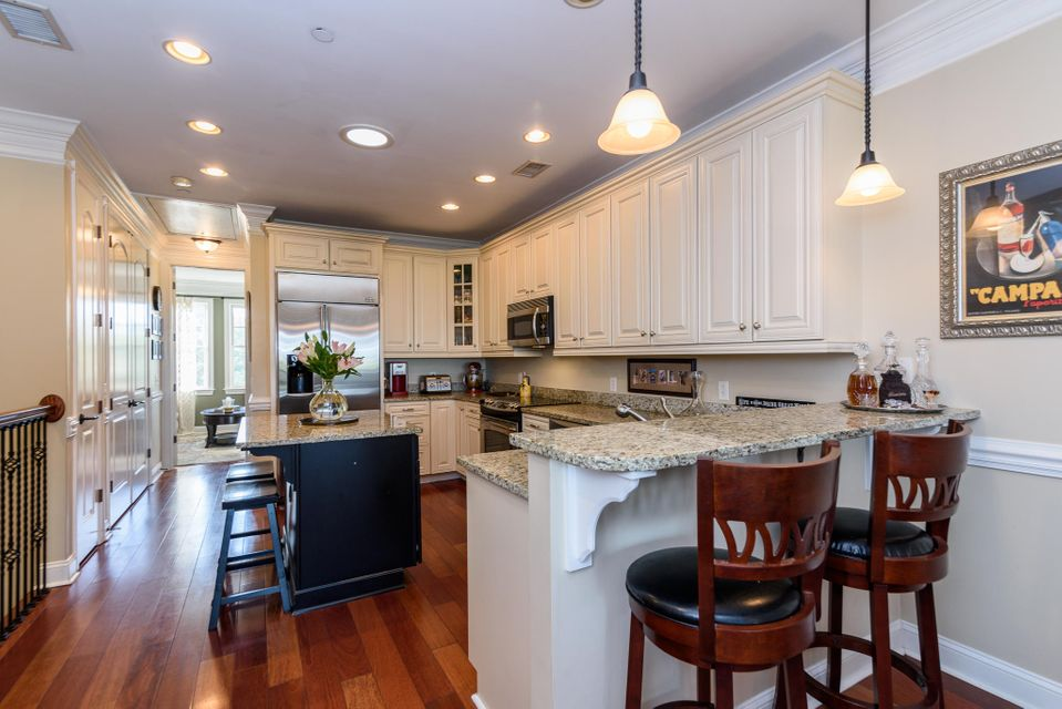 Sawyer's Landing Homes For Sale - 977 Cove Bay, Mount Pleasant, SC - 11