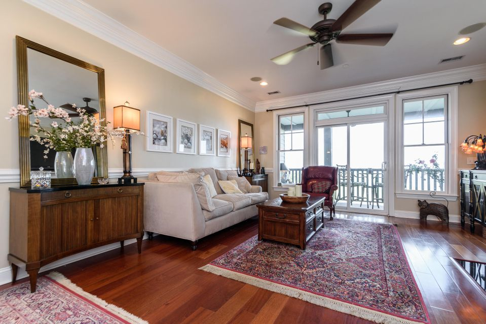 Sawyer's Landing Homes For Sale - 977 Cove Bay, Mount Pleasant, SC - 4