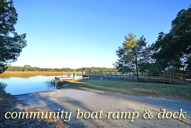 Fishing Creek Resort In Edisto Island Real Estate Edisto