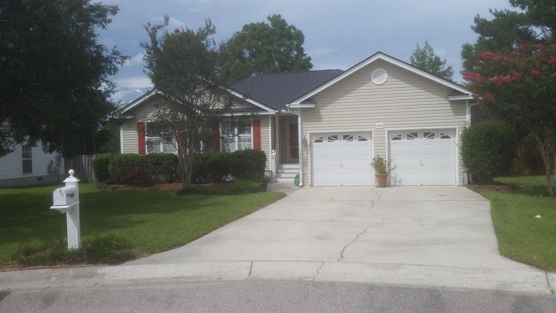 2008 Wadsbury Lane Charleston, SC 29414