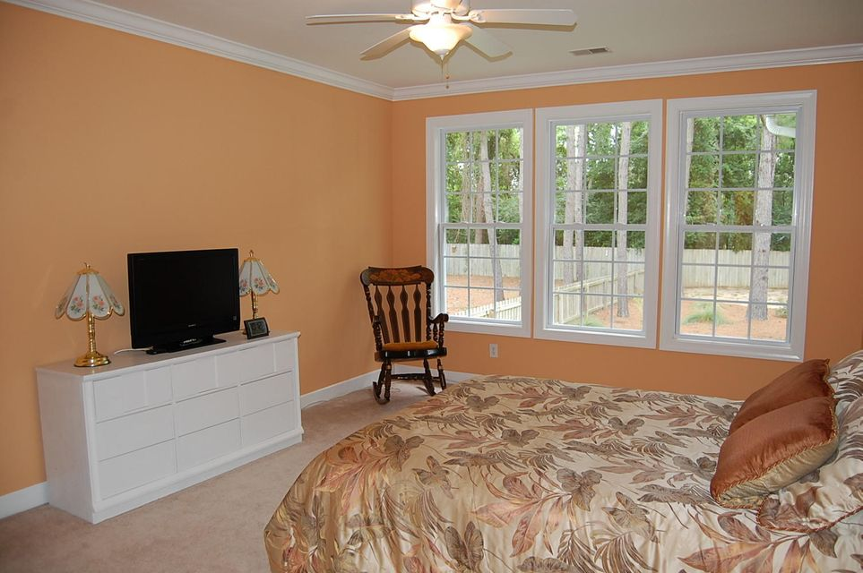 3521  Flowering Oak Way Mount Pleasant, SC 29466