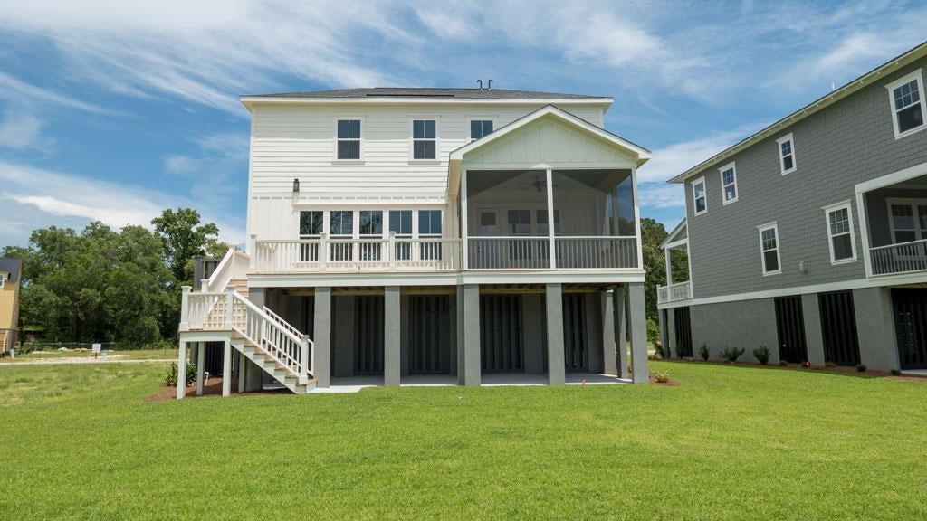3521 saltflat lane mount pleasant sc 29466 for Big white real estate foreclosure