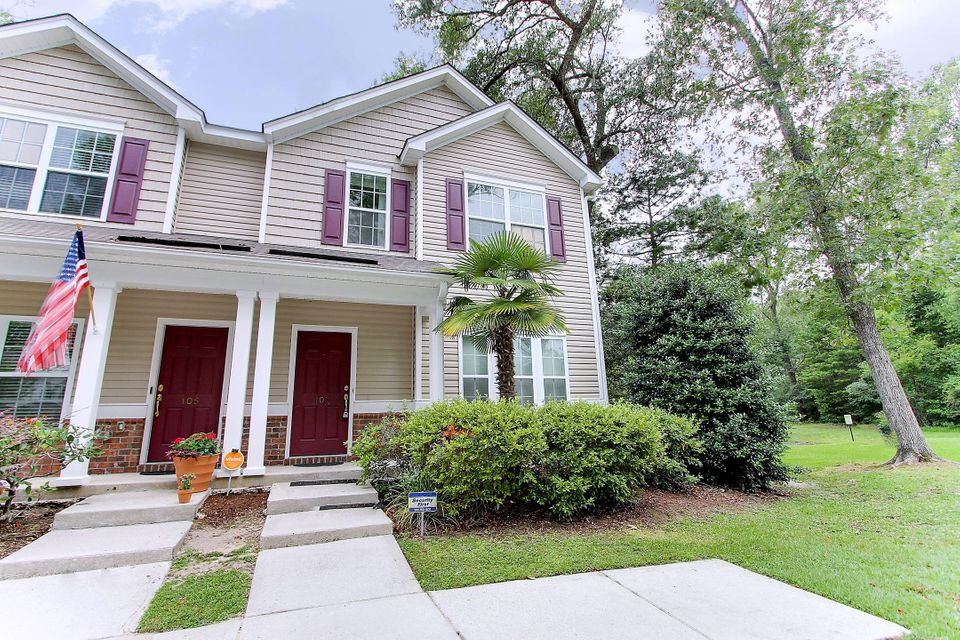 107  Twin Tree Drive Summerville, SC 29485