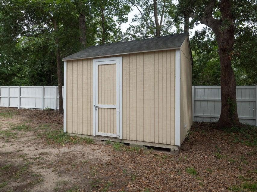 1268  Fallen Oak Drive Mount Pleasant, SC 29466