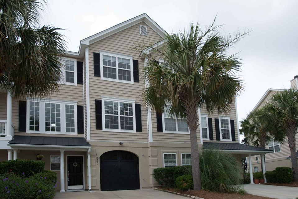 2891  Woodland Park Drive Mount Pleasant, SC 29466