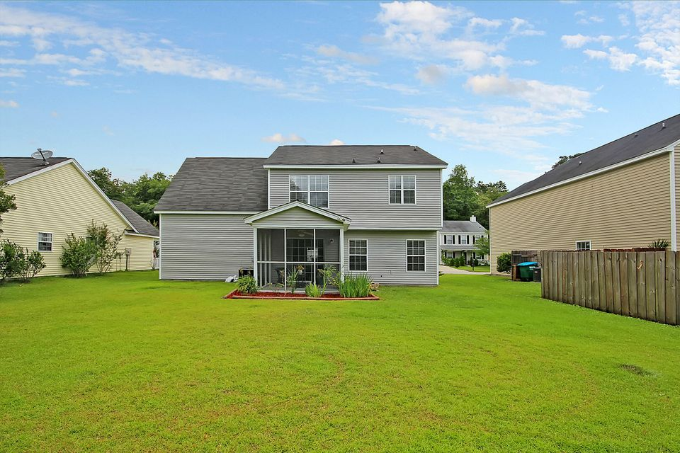 225 Eagle Ridge Road Summerville, SC 29485