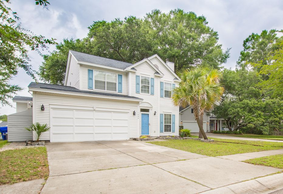 1499  Harborsun Drive Charleston, SC 29412