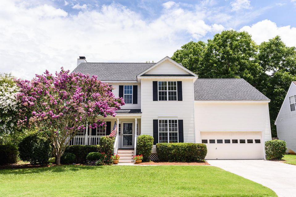 1524 Old Village Drive Mount Pleasant, SC 29464