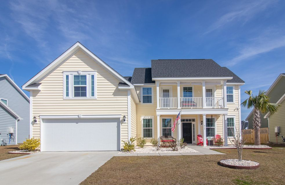 Cane bay plantation in summerville real estate for Custom home builders anderson sc