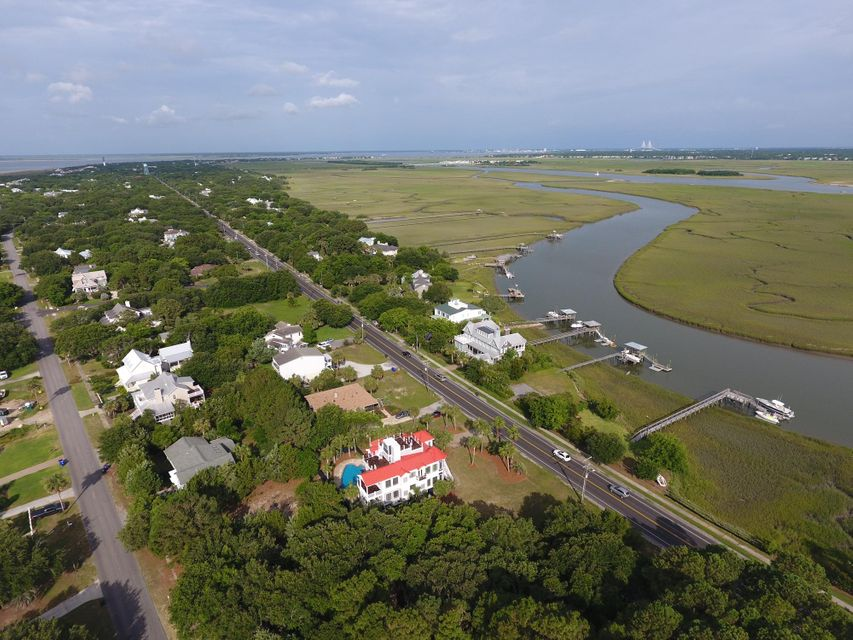 3035  Jasper Boulevard Sullivans Island, SC 29482
