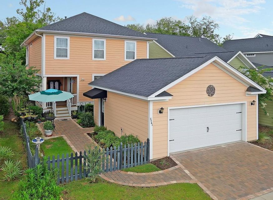 4941 W Liberty Park Circle North Charleston, SC 29405