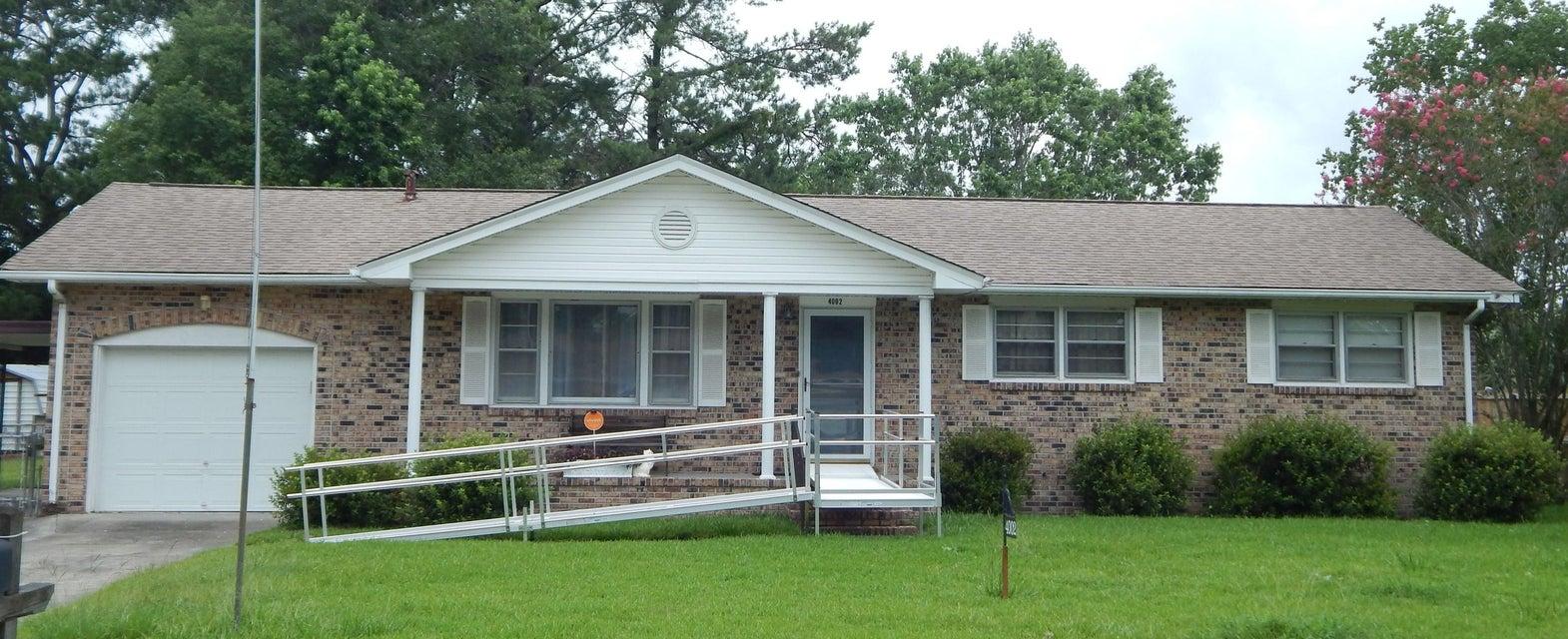4002  Olivia Drive North Charleston, SC 29418