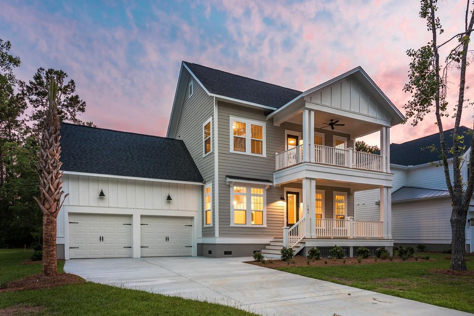 107  Wando Reach Drive Charleston, SC 29492