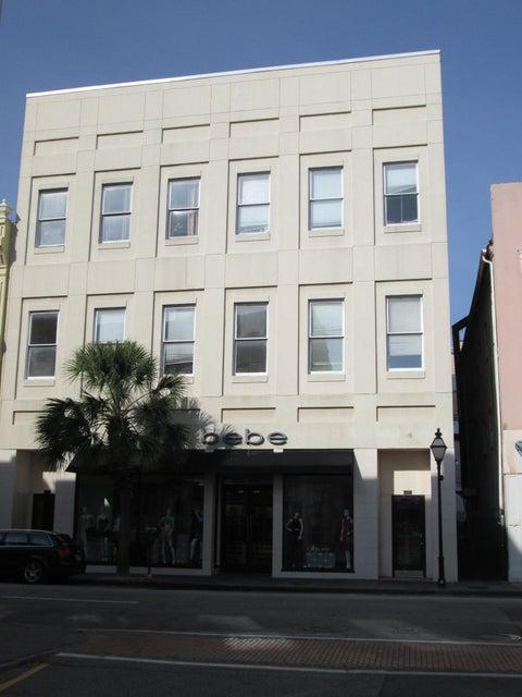 289-291  King Street Charleston, SC 29401