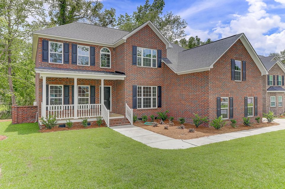 5541  Crescent View Drive North Charleston, SC 29420
