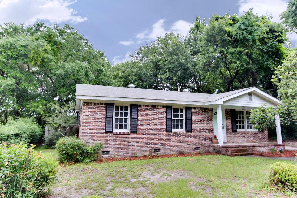1447 Secessionville Road Charleston, SC 29412
