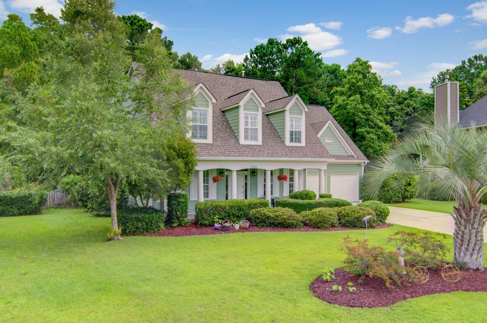 1084  Black Rush Circle Mount Pleasant, SC 29466