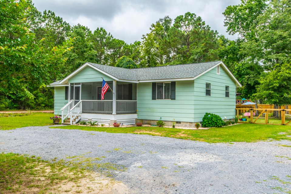 Beehive Plantation Homes For Sale - 1071 Bee Hive, Awendaw, SC - 4