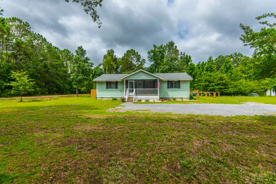 Beehive Plantation Homes For Sale - 1071 Bee Hive, Awendaw, SC - 5