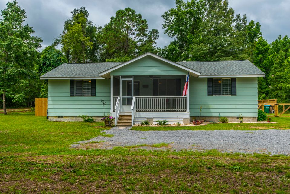 Beehive Plantation Homes For Sale - 1071 Bee Hive, Awendaw, SC - 6