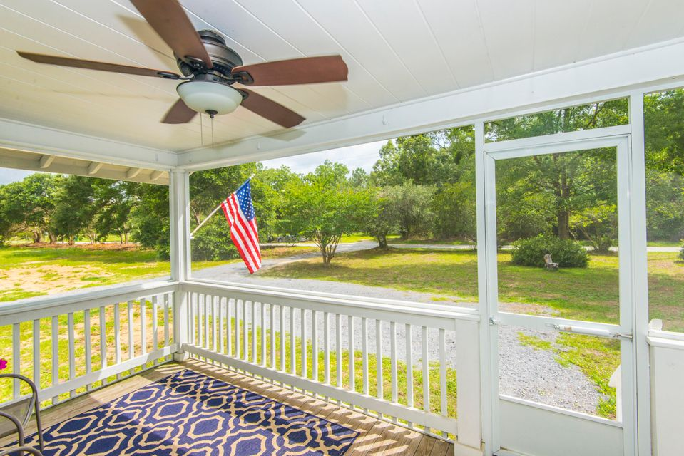 Beehive Plantation Homes For Sale - 1071 Bee Hive, Awendaw, SC - 9