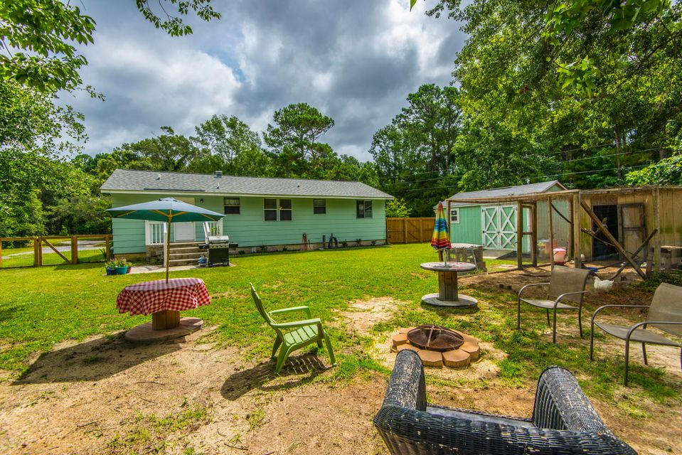 Beehive Plantation Homes For Sale - 1071 Bee Hive, Awendaw, SC - 37
