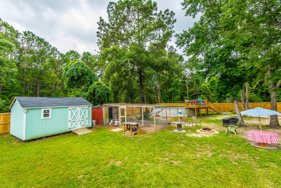 Beehive Plantation Homes For Sale - 1071 Bee Hive, Awendaw, SC - 39