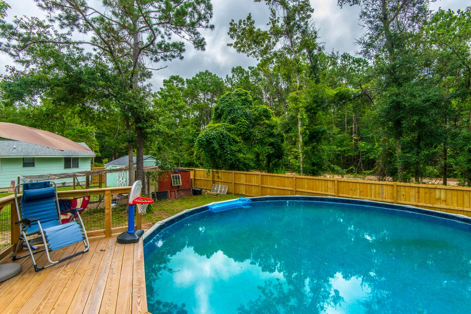 Beehive Plantation Homes For Sale - 1071 Bee Hive, Awendaw, SC - 0