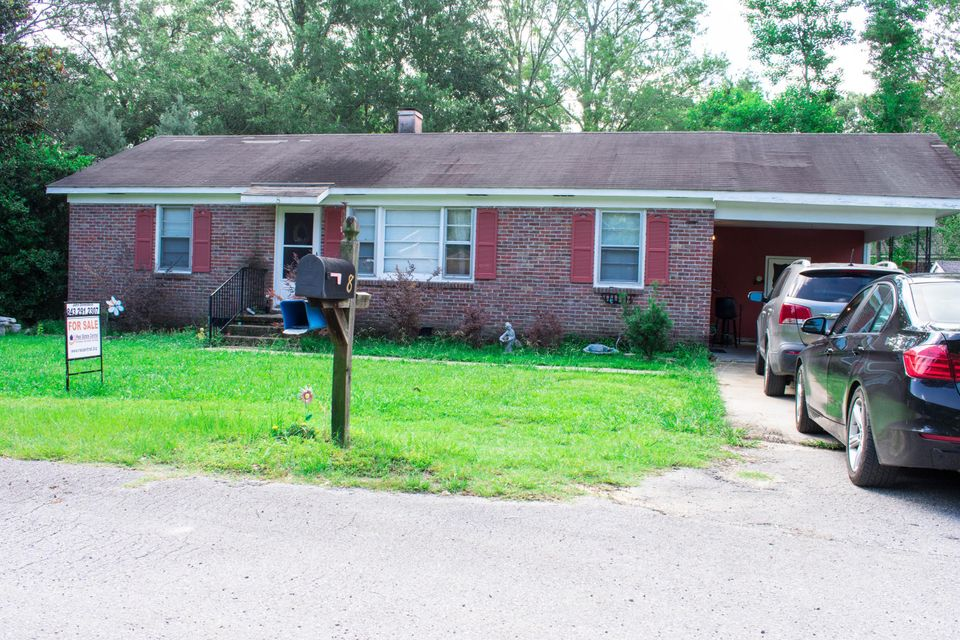 8  Gunnells Street Goose Creek, SC 29445