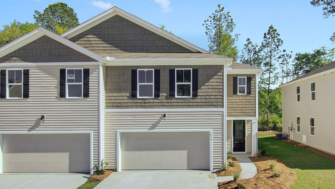 214  Cypress Marsh Road Moncks Corner, SC 29461