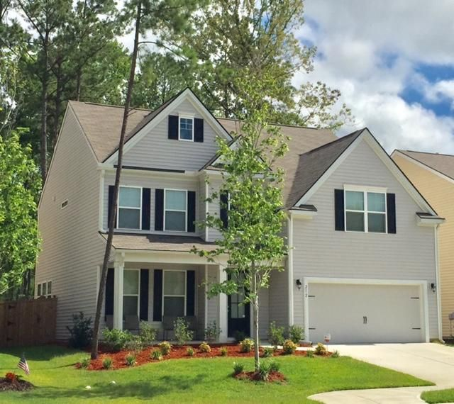 212  Roanoke Hill Court Summerville, SC 29483