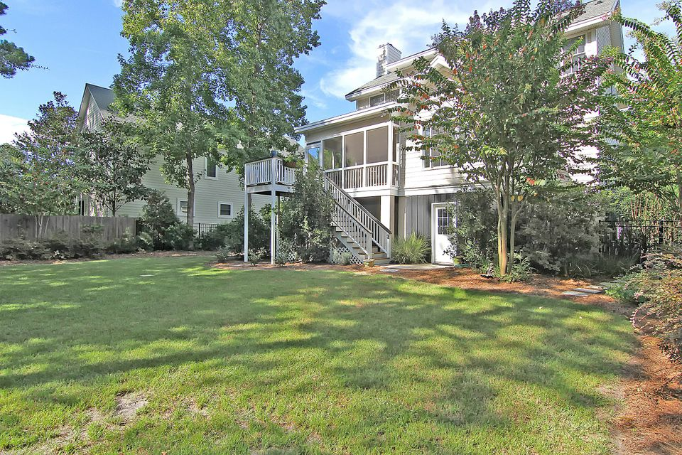 1540 Appling Drive Mount Pleasant, SC 29464