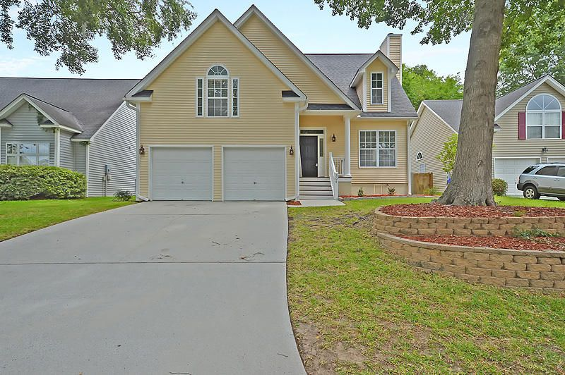 504  Stone Creek Drive Charleston, SC 29414