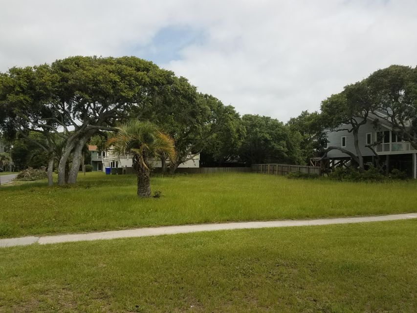 3501  Palm Boulevard Isle Of Palms, SC 29451