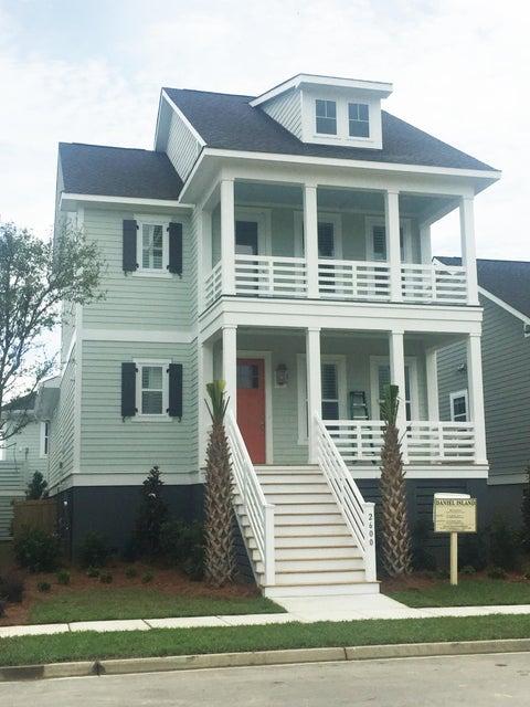 2600 Josiah Street Daniel Island, SC 29492