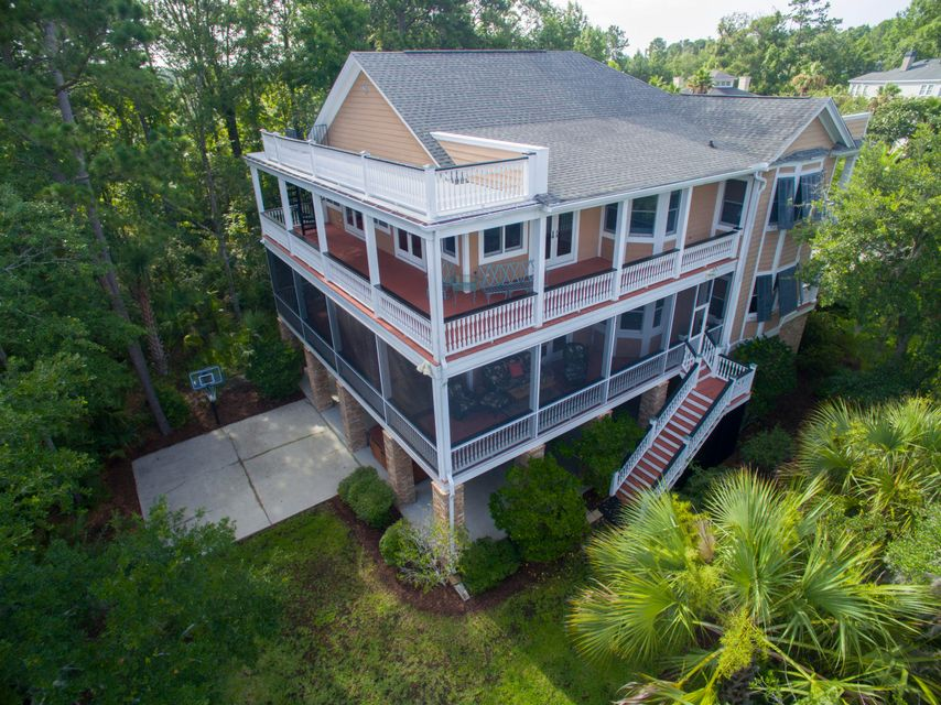 1900 N James Gregarie Road Mount Pleasant, SC 29466